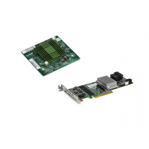 Батарея Supermicro BTR-0018L-KIT