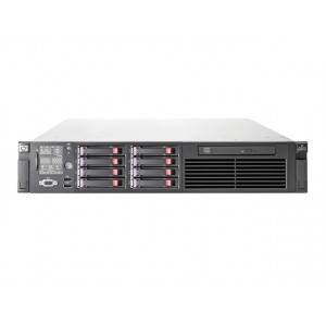 Сервер HP ProLiant DL380 301111-422