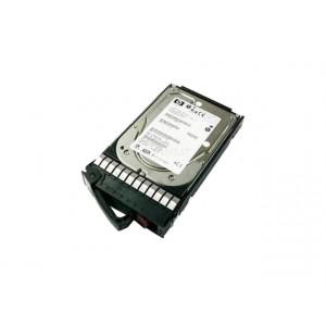 Жесткий диск HP SAS 3.5 дюйма AJ735A