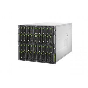 Блейд-сервер Fujitsu PRIMERGY BX900 M1 BX900-M1