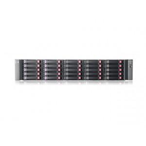 Дисковая полка HP StorageWorks D2700 Enclosure AJ941A