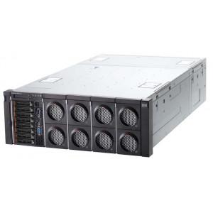 Сервер IBM System x3850 X6 3837A4G