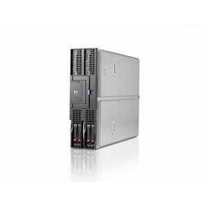 Блейд-сервер HP Integrity BL870c i2 AM329A