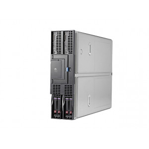 Блейд-сервер HP (HPE) Integrity BL870c i4 AM378A