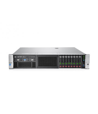 Сервер HP (HPE) Proliant DL380 Gen9 792468-S01
