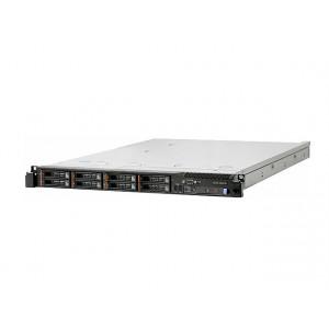 Сервер IBM System x3550 M3 7944D4U