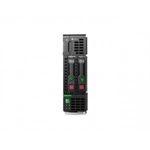 Блейд-сервер HP ProLiant BL460c Gen9 813195-B21