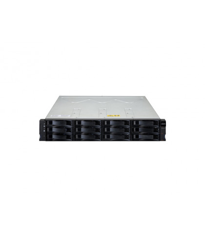 Полка расширения СХД IBM System Storage EXP3512 1746A2E