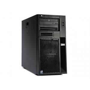 Сервер IBM System x3200 M2 834D504