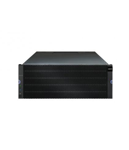 Полка расширения СХД IBM System Storage DСS3700 1818-80C---78K1YA1