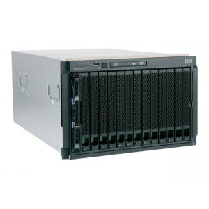 Блейд-шасси IBM BladeCenter E 86774SG