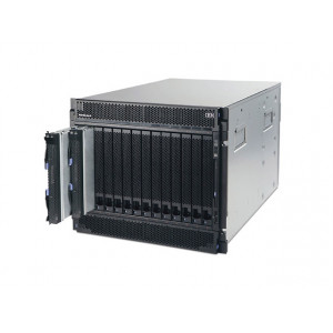 Блейд-шасси IBM BladeCenter HT Chassis 87502RU
