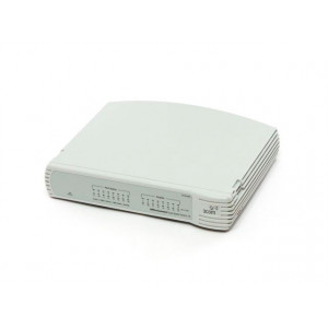 Концентратор 3Com SuperStack 40 3C16406