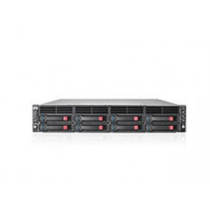 Сервер HP ProLiant DL170 503581-421