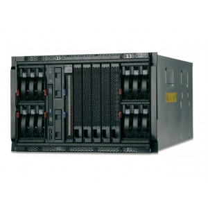 Блейд-шасси IBM BladeCenter S Chassis 88861MG