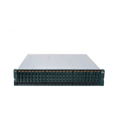 Система хранения данных IBM Storwize V3700 2072S2C