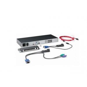 KVM-переключатель HP 400336-B31