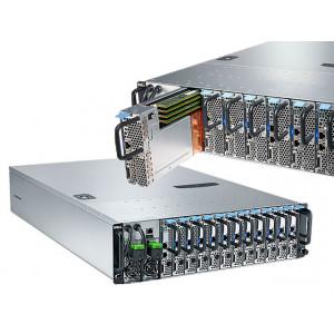 Серверное шасси Dell PowerEdge C Chassis Dell_pe_chass_c