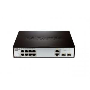 Модуль 1хXFP 10Giga D-Link DEM-410X