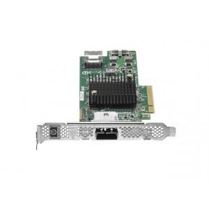 Сетевой адаптер HP InfiniBand 702213-B21
