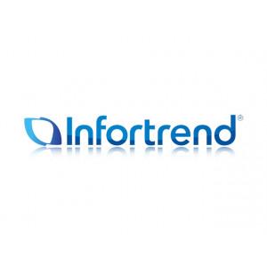 Сетевая система хранения данных Infortrend ACC 9270CFCCAB02-0010