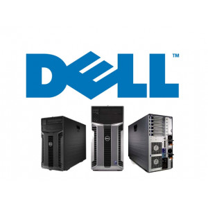 Микросервер для установки в стойку Dell PowerEdge C6100 210-36774-001