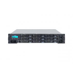 Система хранения данных Infortrend Eonstor DS FC-iSCSI to SAS-SATA DS B24F-G2842-6A