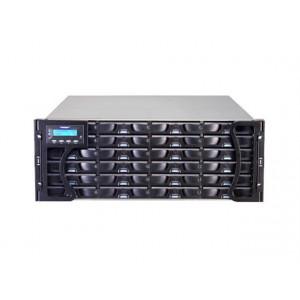 Система хранения данных Infortrend Eonstor DS SAS-iSCSI to SAS-SATA DS B24S-G2242-4A