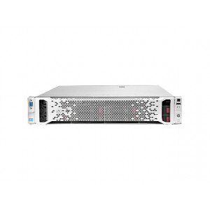 Сервер HP Proliant DL380p Gen8 704558-421
