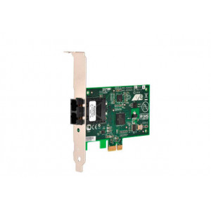 Сетевая карта Allied Telesis Secure PCI AT-2712FX/SC-001