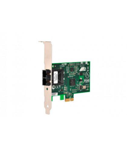 Сетевая карта Allied Telesis Secure PCI AT-2712FX/SC-001