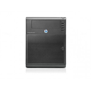 Сервер HP ProLiant MicroServer 704941-001