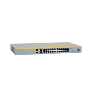 Коммутатор Ethernet Allied Telesis 8000 Series AT-8000/8POE