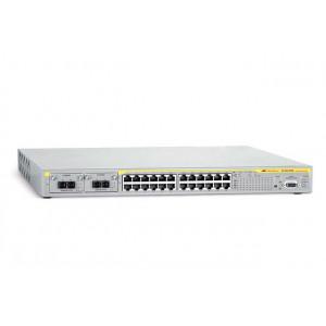 Коммутатор Ethernet Allied Telesis 8600 Series AT-8624POE