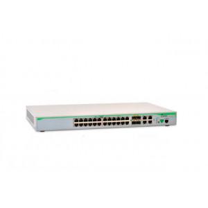 Коммутатор Ethernet Allied Telesis AT-9000/12POE-50