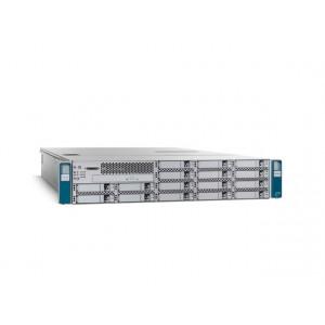 Cisco UCS B-Series Server Blade A01-X0200