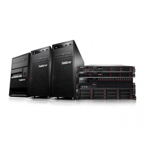Сервер Lenovo ThinkCenter RD340 70AB0026UX