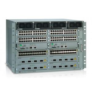 Стекируемый коммутатор Allied Telesis Switchblade SBx8112 AT-FL-SBx81-01-NCB3