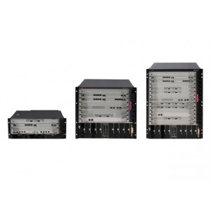 Коммутатор Huawei серии S9700 EH1BS9703E01