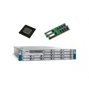 Cisco UCS C210 M1 Rackmount Server and Nexus 5000 Bundle 5R210N-N5K-5B-1