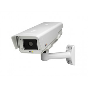 Сетевая видеокамера Axis M1104 0339-001