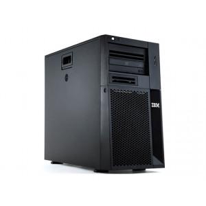 Сервер IBM System x3100 M3 4253D2X