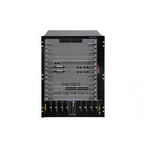 Коммутатор Huawei Smart Routing Switch S7700 ES1BS7706S01