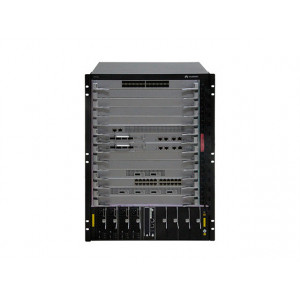 Коммутатор Huawei Smart Routing Switch S7700 ES1BS7712S01