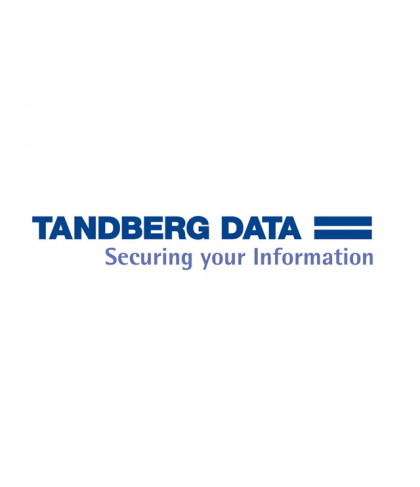 Опция для сетевой СХД Tandberg 4301-DPS