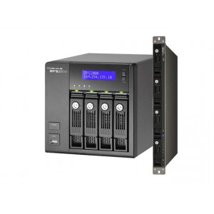 Сетевая система хранения данных Tandberg 4342-DPS