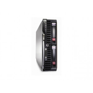 Блейд-сервер HP ProLiant BL460 453330-B21