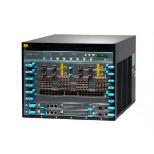 Коммутатор Juniper серии EX9208 EX9208-BASE-AC