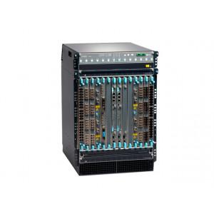Коммутатор Juniper серии EX9214 EX9214-BASE3-AC