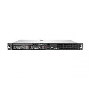 Сервер HP ProLiant DL320e Gen8 v2 DL320eR08 717170-421